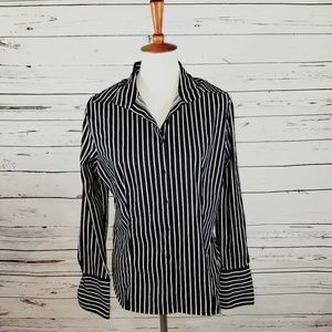 Express Stretch Button Up Shirt
